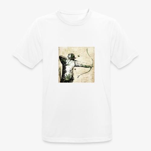 chasseur à l arc pop arc - T-shirt respirant Homme