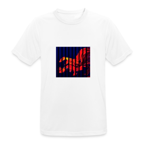 B 1 - Men's Breathable T-Shirt