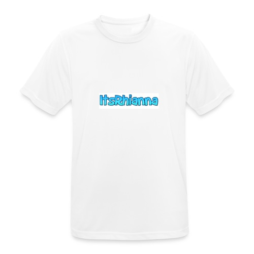 Merch - Men's Breathable T-Shirt