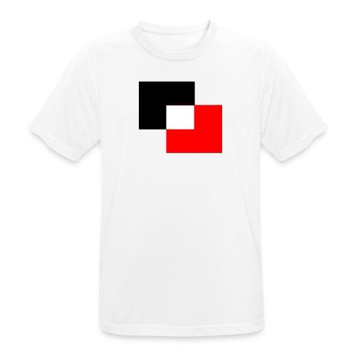 FOCO - Camiseta hombre transpirable