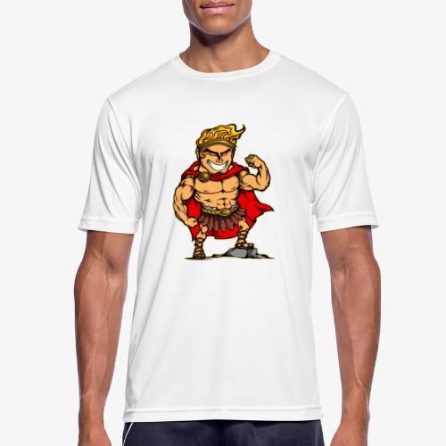 Hercules - T-shirt respirant Homme