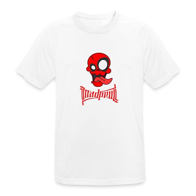 MAD SKULL - Deadpool