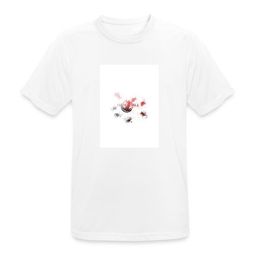 essaie - T-shirt respirant Homme