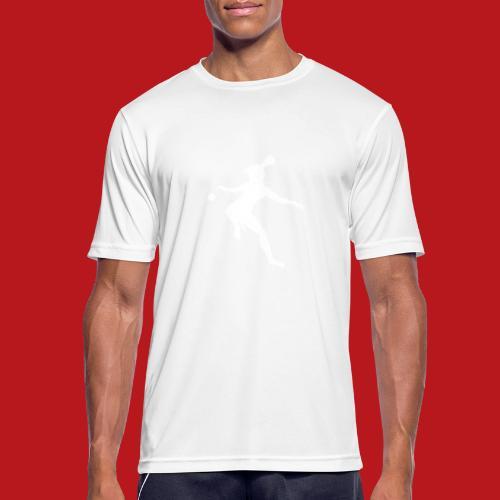 Joueur d'Ulama - T-shirt respirant Homme