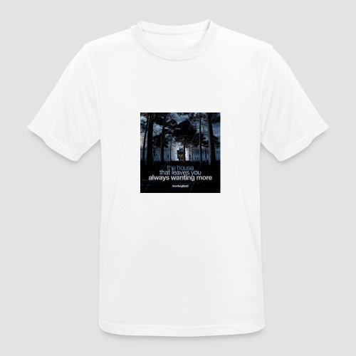 The House - Men's Breathable T-Shirt