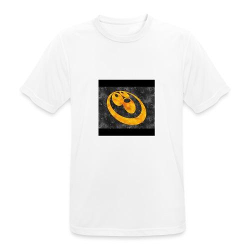 MY LOGO - Men's Breathable T-Shirt