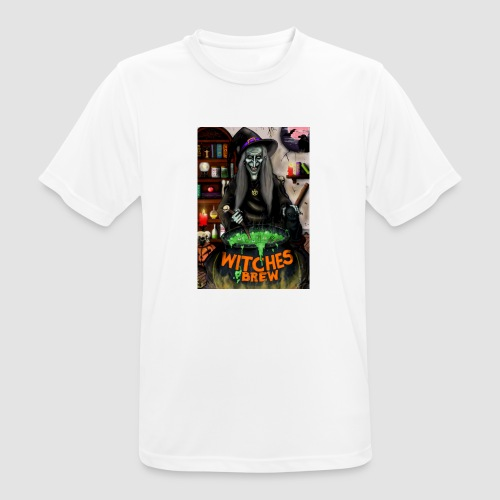 The Witch - Men's Breathable T-Shirt