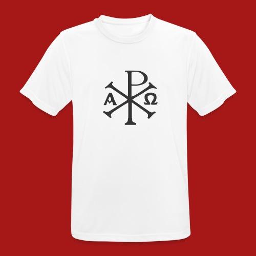Kompasset-AP - Herre T-shirt svedtransporterende