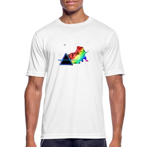 FantasticVideosMerch - Men's Breathable T-Shirt