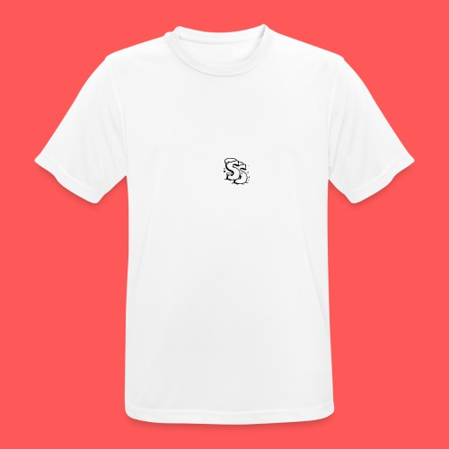 CHRISTMAS_SS - Men's Breathable T-Shirt