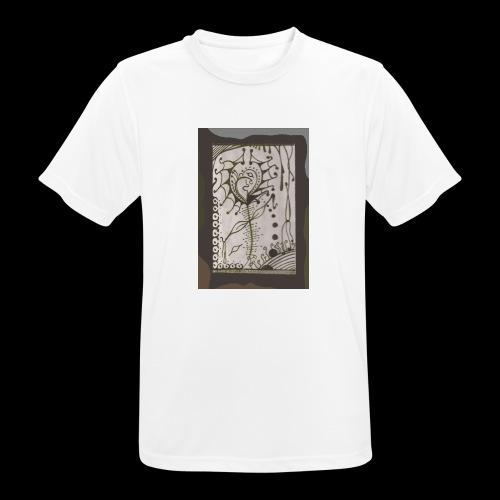 The Toron Society Of Artisans - Men's Breathable T-Shirt