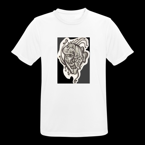 The Draconis Gallery Of Osogoro - Men's Breathable T-Shirt