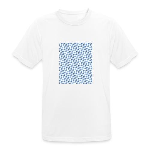 UNITED AWAY 1990 - 1992 - Men's Breathable T-Shirt