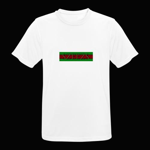 guicceez - T-shirt respirant Homme