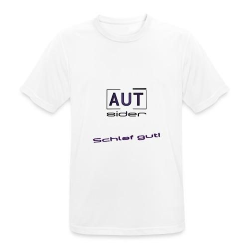 Avatarp png - Männer T-Shirt atmungsaktiv