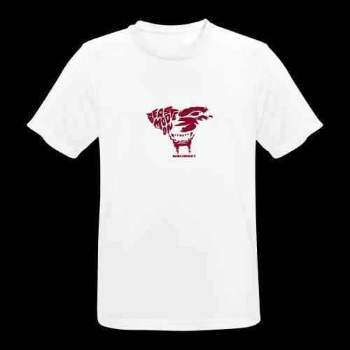 beastmode - Männer T-Shirt atmungsaktiv
