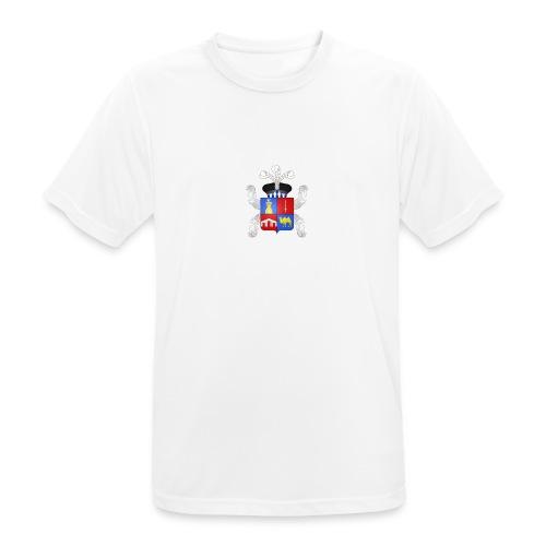 Boyeldieu - T-shirt respirant Homme