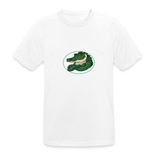 phosrider - T-shirt respirant Homme