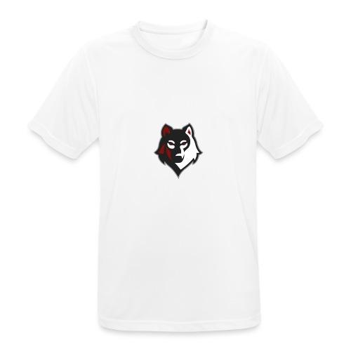 Noskillz Team - Männer T-Shirt atmungsaktiv