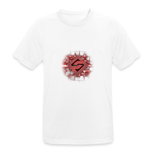 test 00000 - T-shirt respirant Homme