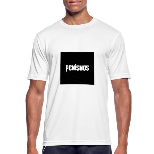 Peninos 3.0 - Andningsaktiv T-shirt herr