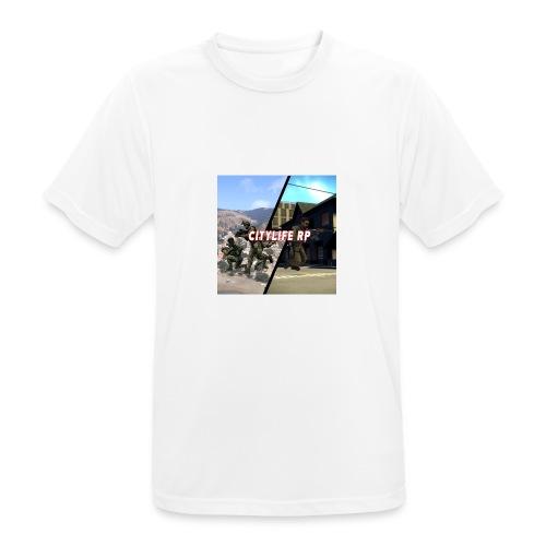 25520186 1487734038006238 33100251 n - T-shirt respirant Homme