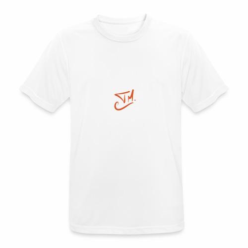 TM's - T-shirt respirant Homme