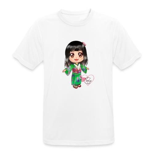 Rosalys crossing - T-shirt respirant Homme