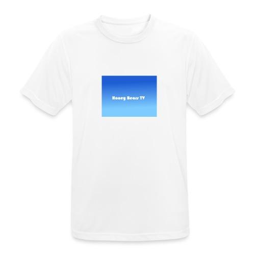 Honey Bears TV Merch - Men's Breathable T-Shirt