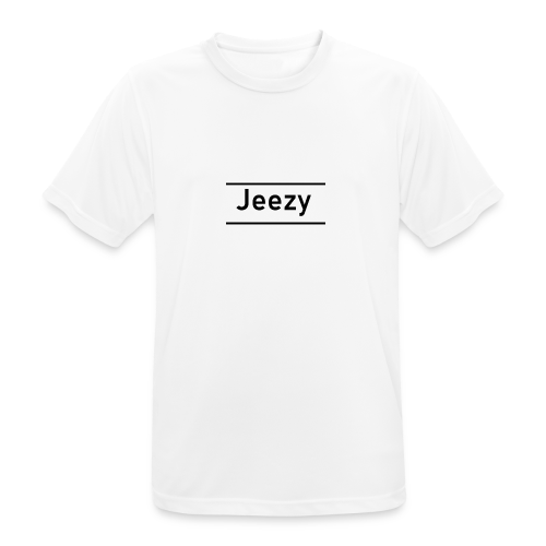 Jeezy - Men's Breathable T-Shirt