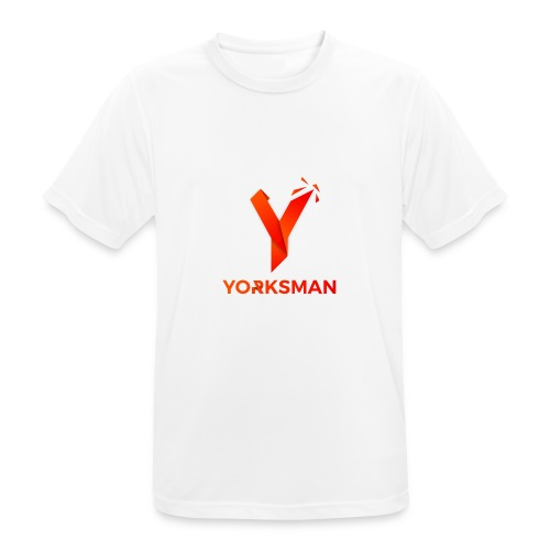 THeOnlyYorksman's Teenage Premium T-Shirt - Men's Breathable T-Shirt