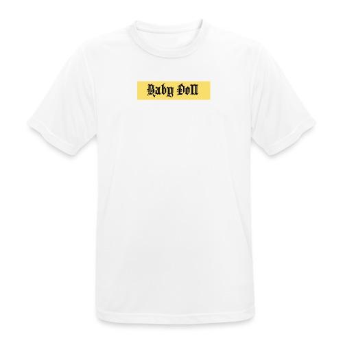 Baby Doll - Männer T-Shirt atmungsaktiv