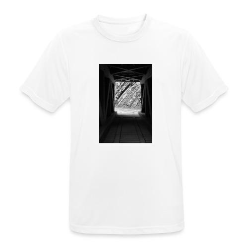 4.1.17 - Männer T-Shirt atmungsaktiv