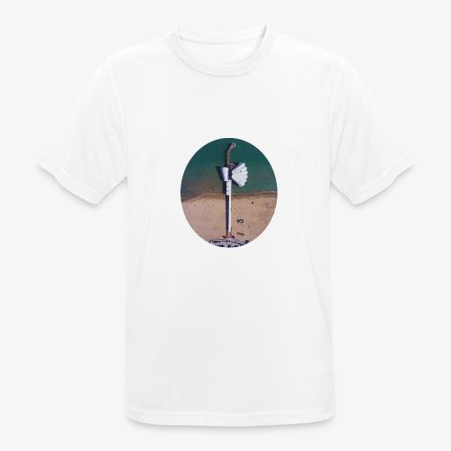 LIGNANO - Maglietta da uomo traspirante