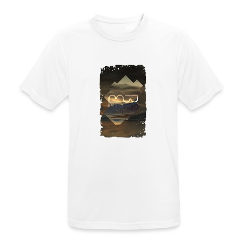 Women's shirt Album Art - Men's Breathable T-Shirt