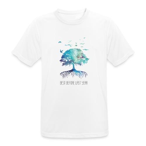 Men's shirt Next Nature Light - Men's Breathable T-Shirt