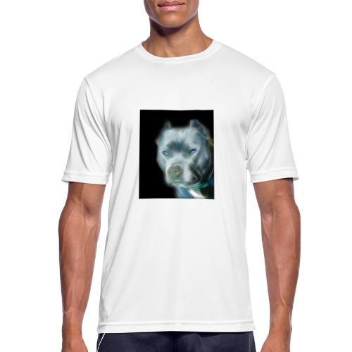 IMG 20191012 WA0078 - Männer T-Shirt atmungsaktiv