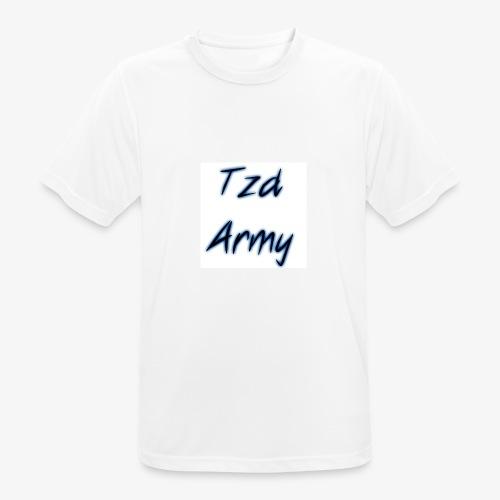 gg - T-shirt respirant Homme