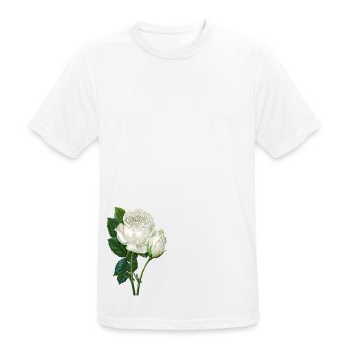 GG - Camiseta hombre transpirable