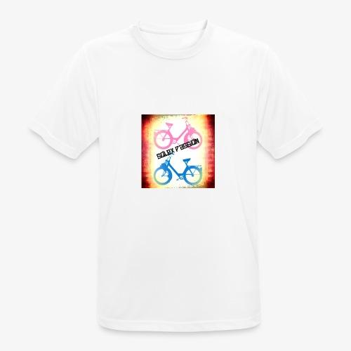 flash passion tee shirt - T-shirt respirant Homme