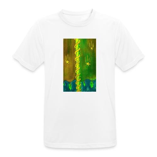 TORNI - miesten tekninen t-paita