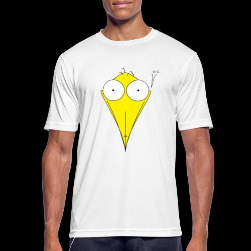 Vu !!! - T-shirt respirant Homme