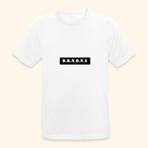 Design 22 - Männer T-Shirt atmungsaktiv