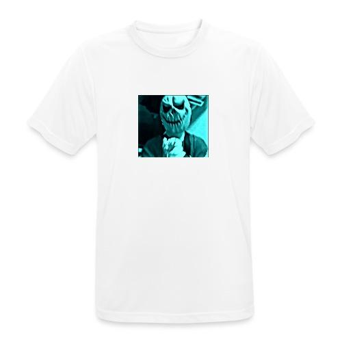 Lügen darf man nicht sagen - Männer T-Shirt atmungsaktiv