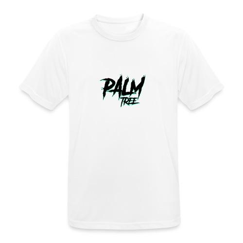 PALMTREE STREETWEAR - Camiseta hombre transpirable