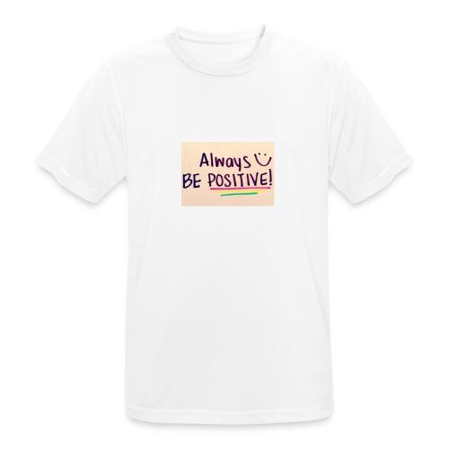 Bamse - Herre T-shirt svedtransporterende