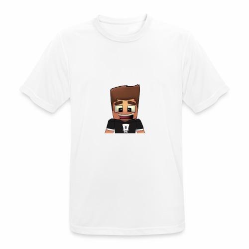 DayzzPlayzz Shop - Mannen T-shirt ademend actief