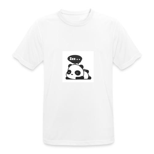 shinypandas - Men's Breathable T-Shirt