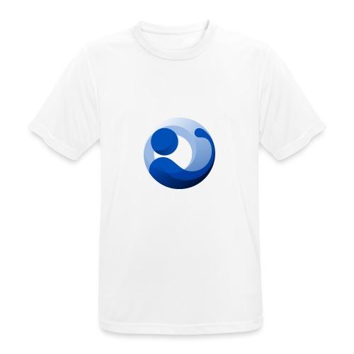 big - Mannen T-shirt ademend actief