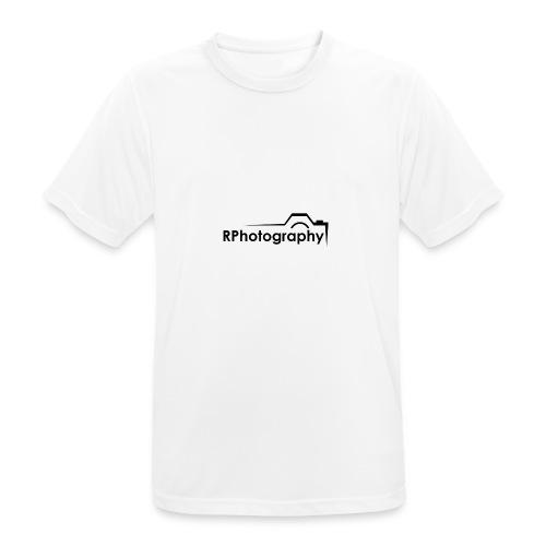 Mug RPhotography - T-shirt respirant Homme